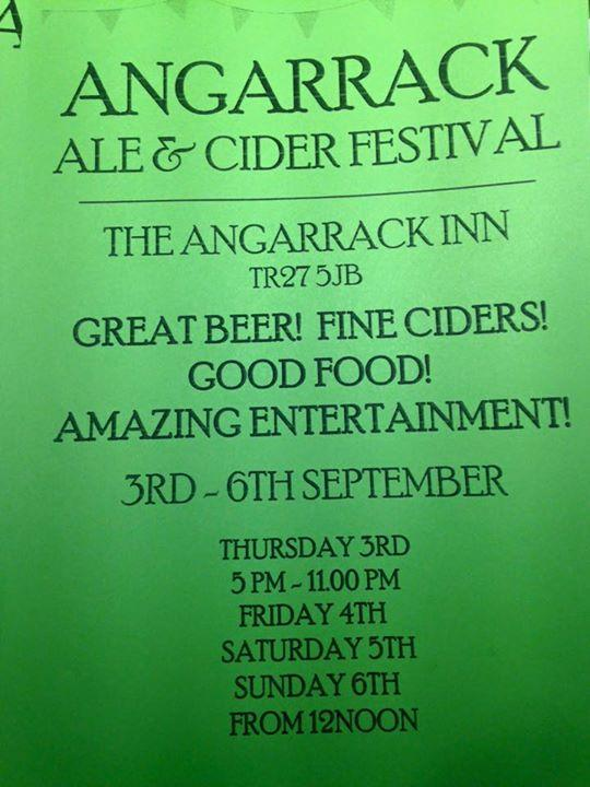 Hope you can Join us at our Beer festival !!!